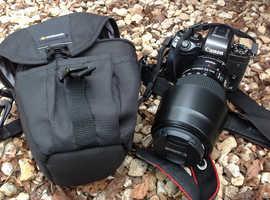 FOUND Canon Eos camera