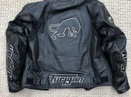 Furygan motorcycle leathers