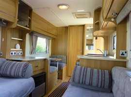 Coachman 520-4 VIP 4 berth MANY EXTRAS 2010