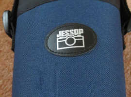 Jessop Lens Case with shoulder strap [medium]