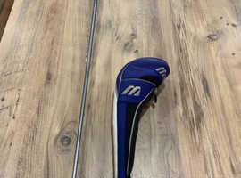 Mizuno driver golf club mp 001 With head cover