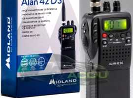 Midland alan 42ds