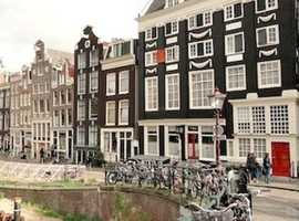 Find Cheap Accommodation in Amsterdam