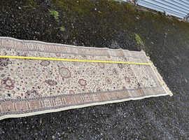 A lovely rug