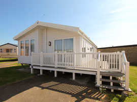 Willerby Pinehurst lodge for private sale at Camber Sands