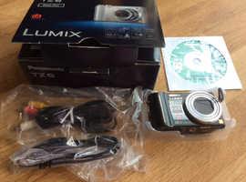 Panasonic TZ6 digital camera