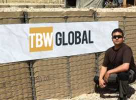 TBW Global are looking for Dari and Pashto speakers to be put through the SC for any future deployment opportunities!