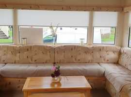 Caravan For Sale At Turnberry Holiday Park 2019 Site Fees Included