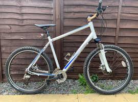 Men's mountain bike(large)
