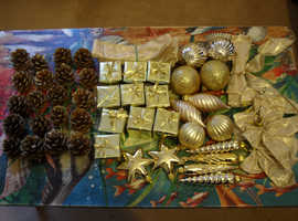 Traditional Baubles Pack
