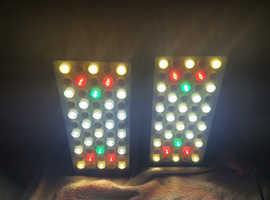 Marine lights