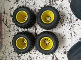 Rc  monster truck wheels ho boa   68 /45x 25