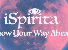 iSpirita - Know Your Way Ahead