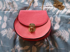 Ladies handbag immaculate condition