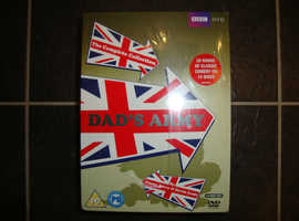 Dad's Army The Complete Collection Series 1-9 DVD New/Sealed