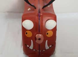 Gruffalo Trunkie Suitcase