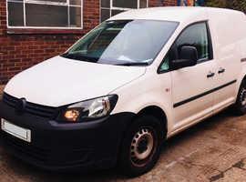 Volkswagen Caddy - excellent condition, great little van