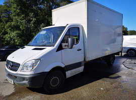 Man &Van Clearances and Removals