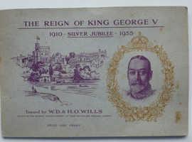 King George V Album