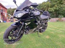 Great Condition Kawasaki