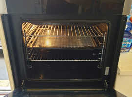 Eco friendly oven cleaning business