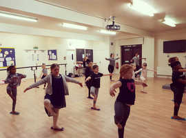 DANCE STUDIO 22 - Professional Lessons for all abilities