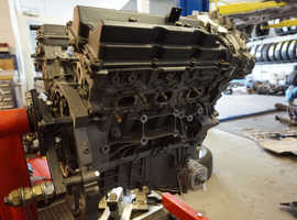NISSAN 350Z - VQ35DE REFURBISHED ENGINE
