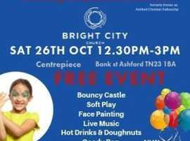 Free Family Event