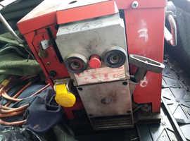 Mosa  petrol gen/welder