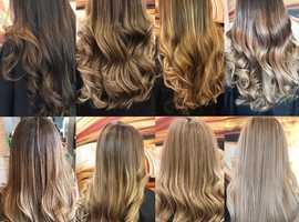 Hair Wash Cut & BlowDry £25