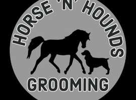 Horse 'N' Hounds Grooming