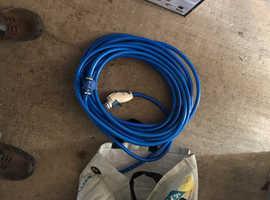 Truma 15m hose incld pressure regulator