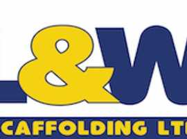 Scaffolding Services Beckenham