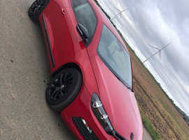 Volkswagen Scirocco 2L TDI