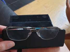FOUND: Glasses East Sheen High Street