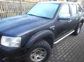 2007 Ford Ranger...swap/part ex taken