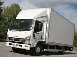 7.5 ton driver wanted in leigh