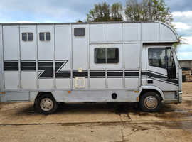 1998 Ford Iveco 7.5