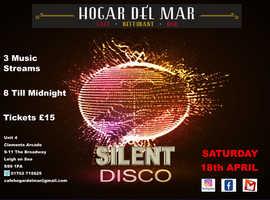 Hogars Silent Disco
