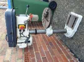 Axminster APTC CH16N Pillar Drill