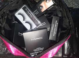 New ..Mac Makeup set
