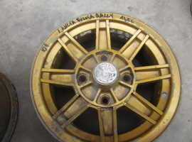 Wheel rim for Lancia Fulvia Rally