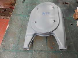 Air filter housing Fiat 124