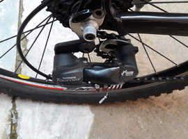 Italian Brand Mountain Bicycle(FRERA)