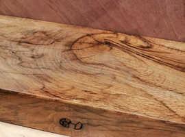 Oak Mantelpieces 100mm x 200mm x 1.2m