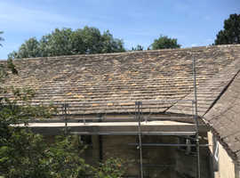 Roofer- Herefordshire, Worcestershire & Gloucestershire