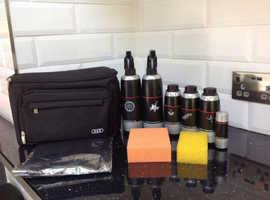 Audi Genuine Car Cleaning Kit 4L0096353C