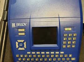 Brady, label printer