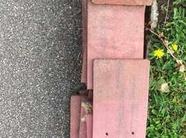 FREE Clay Roof Tiles