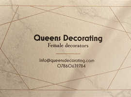 Queens painting and decorating services